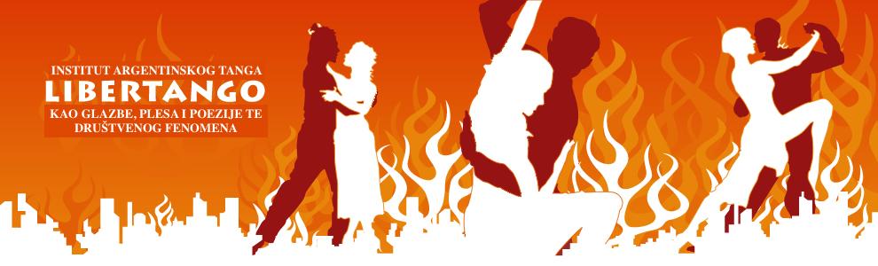 Institut argentinski tango LiberTango
