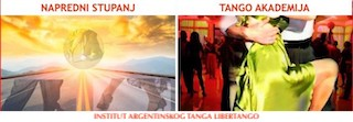 You are ready for more. Free your tango with Institut argentinskog tanga LiberTango